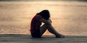 Negative Gefühle wollen gefühlt werden